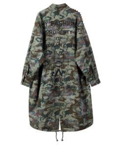 jacheta, jacheta army, jacheta oversize, jacheta dama, jachete, haine, haine dama, unique fashion,