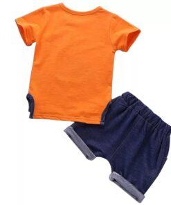 set copii, compleu copii, haine copii, tricou copii, unique fashion,